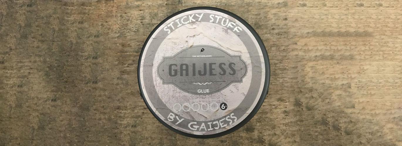 Gaijess Glue