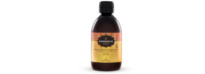 Kinessences Shampoo